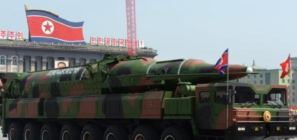 North Korea increase nuclear testing - South Korea | :: News ... - aitonline.tv