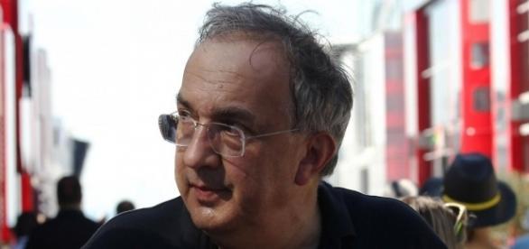 """Sergio Marchionne: """"Ferrari imbarazzante, mi stanno girando le ... - liberoquotidiano.it"""