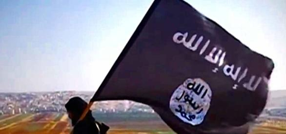 The Islamic State of Syria and the Levant. photo credit: wikimedia commons