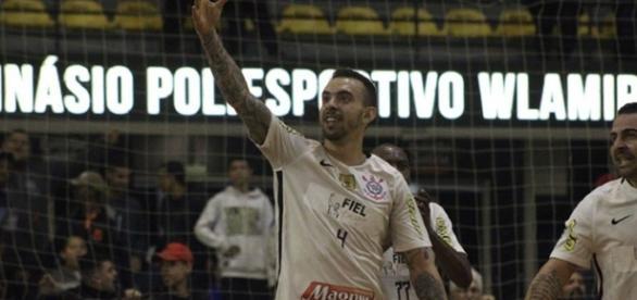 Corinthians está entre os quatro melhores.