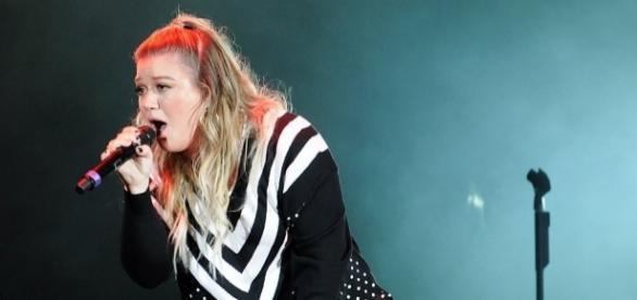 Kelly Clarkson - (Image Credit: Alexandria Rockford/Wikimedia Commons)