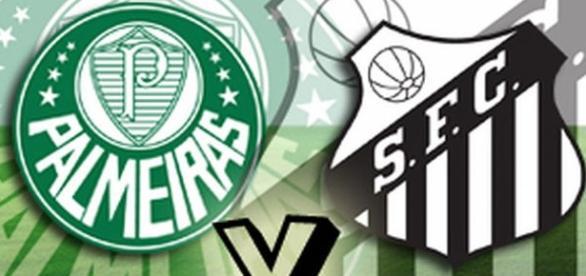 Palmeiras x Santos: veja onde acompanhar