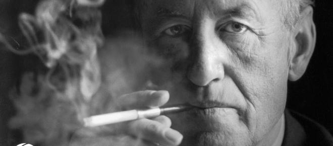 Les grands auteurs ayant écrit pour 'Playboy'