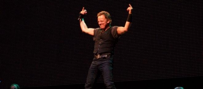 When you see how much a Springsteen ticket costs this year, you'll be shocked