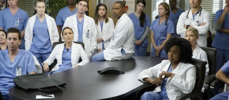 Greys Anatomy On Line Choice Image - human body anatomy