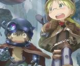 Ilustración del anime 'Made in Abyss'