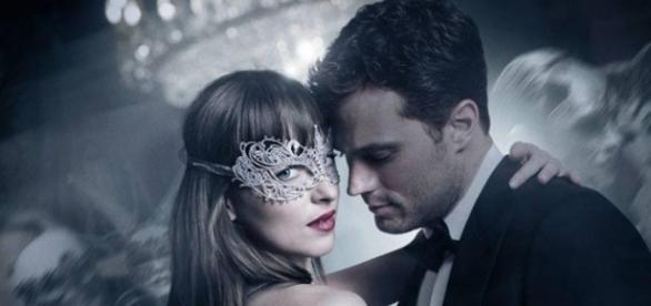 Anastasia y Christian Grey vuelven para sorprender
