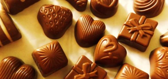 Chocolates | credit, Marilena, flickr.com