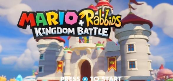 Mario + Rabbids Kingdom Battle - YouTube/ZackScottGames Channel