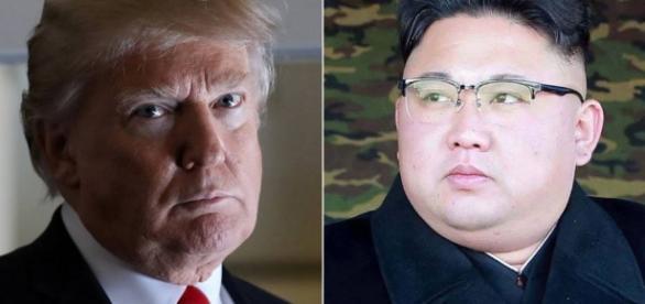 Tensão entre países aumenta depois de teste nuclear norte-coreano
