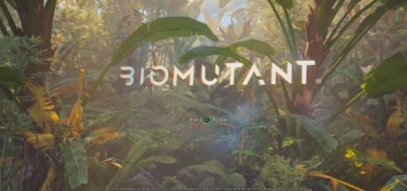 "THQ Nordic's impending open world action game dubbed ""Biomutant"" received a 25 minutes gameplay -- IGN/YouTube"