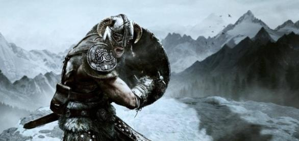 """Bethesda and Nintendo are killing it with """"Skyrim"""" and Switch partnership. Photo: BagoGames/Creative Commons"""