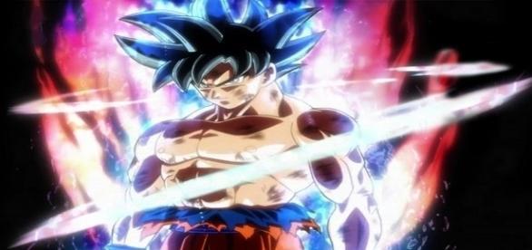 Dragon Ball Super, spoiler episodi giapponesi: nuova trasformazione per Goku