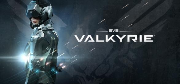Eve Valkyrie - Flickr Bagogames