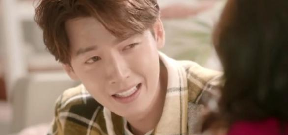 """Jung Kyung Ho [screen capture of K-drama """"One More Happy Ending"""" / YouTube]"""