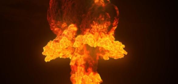 North Korea nuclear war - Image - CCO Public Domain- Maxpixel
