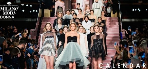 Settimana della Moda Donna a Milano