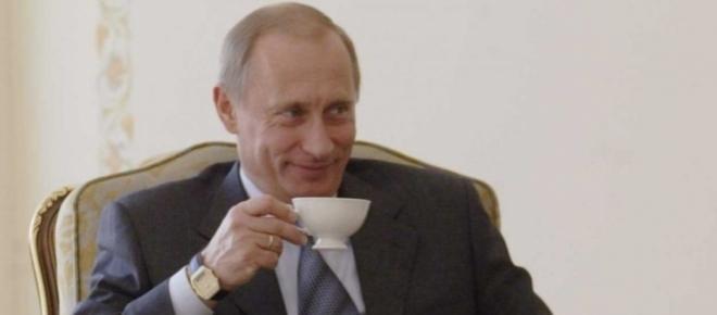 North Korea nuclear crisis: Vladimir Putin weighs in