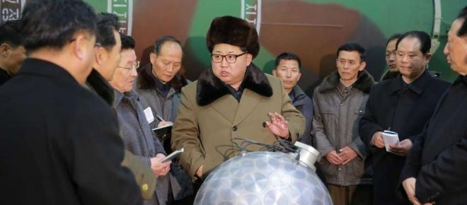 What do North Korea's nuclear tests mean for China?