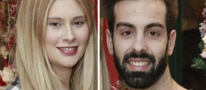 Famosos: Bernardina Brito revela a face da filha ainda na barriga!