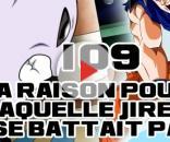 DBS 109 : La raison pour laquelle Jiren ne se battait pas...