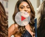 Juliana Paes vestida como a personagem Bibi Perigosa