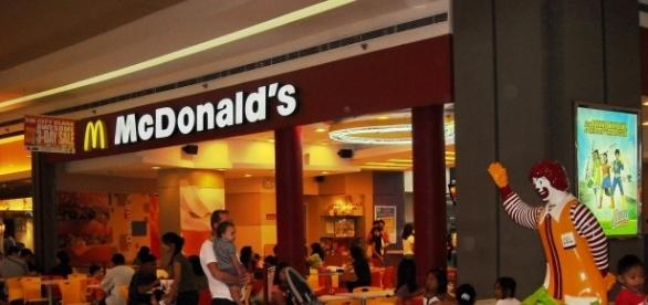 169 McDonald's stores facing closure due to the business dispute. picture source :wikipedia