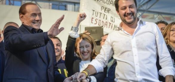 Ballottaggi, centrodestra vincente e diviso. Berlusconi esulta ma ... - iltempo.it