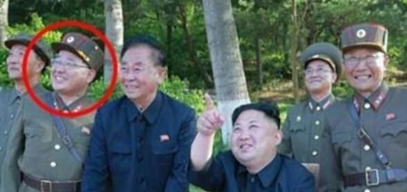 Corée du Nord : voici le scientifique responsable de l'arsenal nucléaire