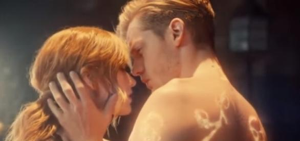 jace and clary relationship