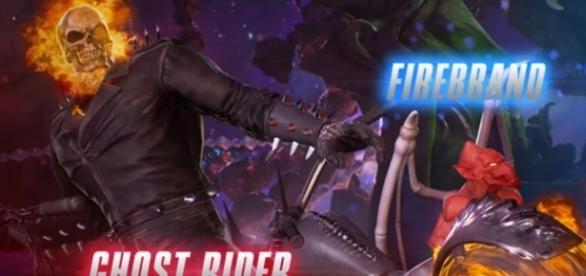 Marvel vs. Capcom: Infinite - Gameplay Trailer 5 - YouTube/Marvel Entertainment