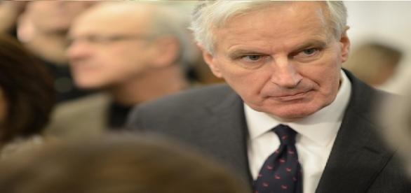 Michel Barnier may be eyeing up Juncker's job (France 3 Paris via Flikr).