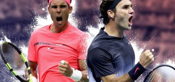 Nadal - Federer, la lutte à distance pour la place de numéro un ... - eurosport.fr
