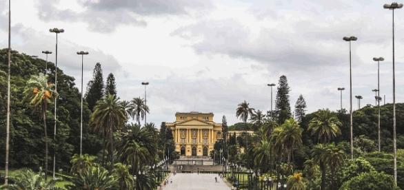 Parque da Independência terá evento cultural especial para o Dia da Independência.