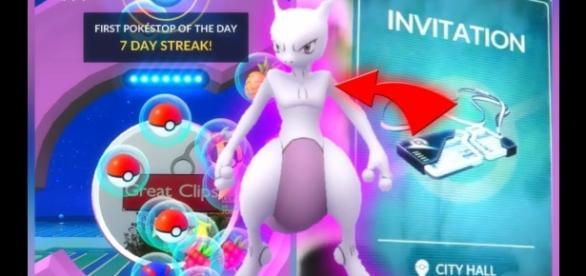 'Pokemon Go' Mewtwo is 3X easier to catch than other Legendary Raid Bosses(PokeAK/YouTube Screenshot)