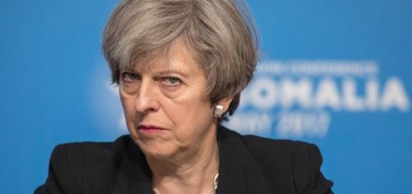 Theresa May on Flipboard - flipboard.com
