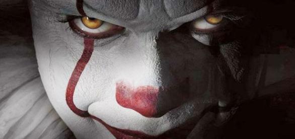 Trailer for Stephen King's IT remake is already making horror fans . Official trialer YouTube | KinoCheck International