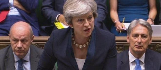 The return of Prime Minister questions