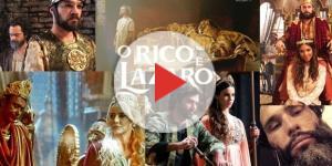 Capítulos especiais movimentarão a reta final de ''O Rico e Lázaro''
