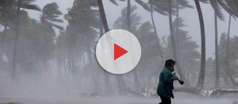 Los Huracanes que azotan el Atlántico