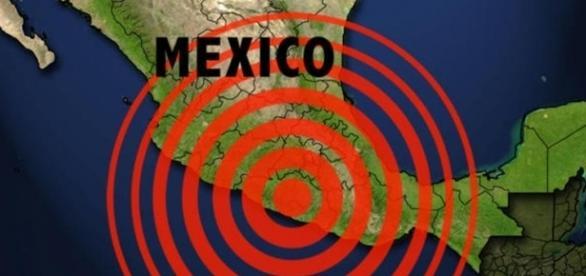 Terremoto no México causa pânico e mortes