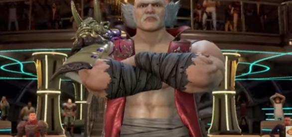 "Bandai Namco might reveal who will be the next DLC character coming in ""Tekken 7"" DLC Pack 3 at Tokyo Game Show 2017. - Bandai Namco/YouTube"