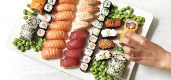 Wasabi - uk.com. La magia del wasabi