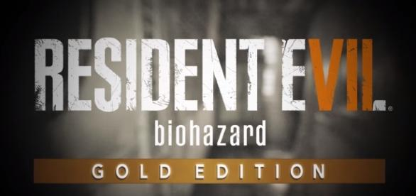 Resident Evil 7 biohazard Gold Edition - YouTube/Resident Evil Channel