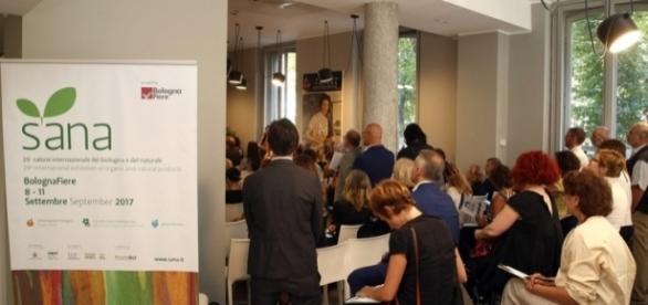 SANA 2017, a Bologna dall'8 all'11 settembre il Salone del Biologico