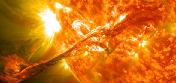 Solar Flares | NASA Goddard Space Flight Center Follow | Flickr
