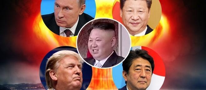 """""""INVITAȚIE LA CIMITIR"""", ar însemna pentru Coreea renunțarea la programul nuclear"""