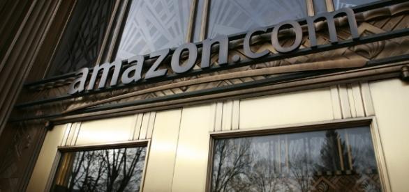Amazon by Robert Scoble via Flickr