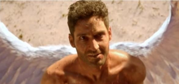 "Tom Ellis returns as Lucifer Morningstar in ""Lucifer"" Season 3.(Photo:YouTube/Series Trailers MP)"
