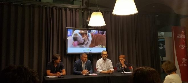 'Atuttacoda-Expo Around Pets': la fiera torinese dalla parte degli animali